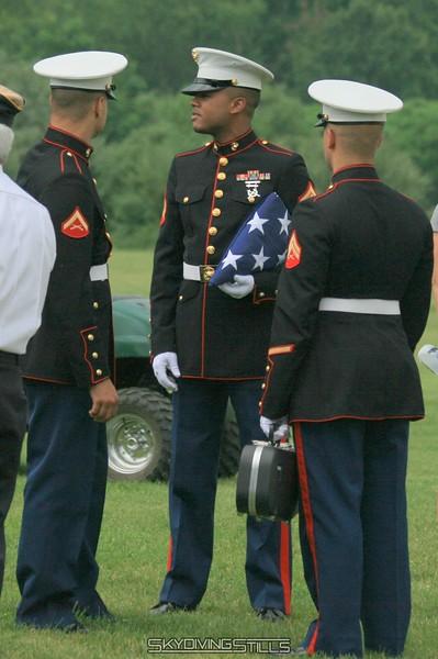 The Marines. 6/14/08