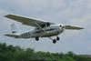 Cessna 172. 6/28/08