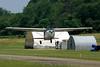 Cessna 206 departs. 6/28/08