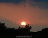 Sunset. 7/26/08