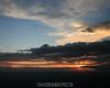 Sunset. 8/3/08