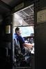 CASA pilot, Captain Jason. 8/16/09