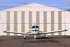 Piper Cherokee ready to fly. 11/15/09
