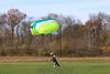 Tiptoe soft landing. 11/1/09