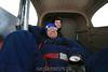 A comfy ride to 4,000 feet. 1/17/09