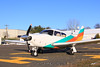 If it reminds you of Van's 206s or Otter, it should!  This Piper Comanche, N7711, was originally owned by the owner of Pilgrim Airlines. 12/11/09