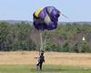 Ariel's hot air balloon lifts off. 4/25/09