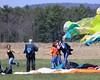 Standup landing. 4/25/09