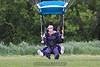 Tandem landing. 5/17/09