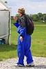 Espen makes his first wingsuit jump. 5/30/09