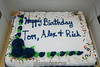 Happy Birthday Tom, Alex, and Rich!!! 5/9/09