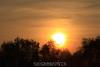 Sunset. 5/9/09