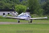 Next up, a 1980 Beech Bonanza. 6/14/09