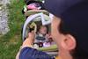 Corey violates the 50 meter perimeter Brian set around his daughters. 6/13/09
