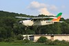 Cessna 206 on final. 6/27/09