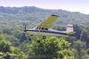 Cessna 172 on final. 6/27/09