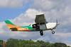 Cessna 206.   6/6/09