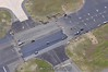 Bradley International runway paving.   6/6/09