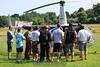 Chopper briefing. 7/11/09