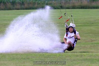 SkydivingStills.com Online Canopy Course