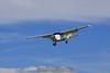 Cessna 206 on final. 7/5/09