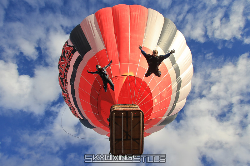 Weeeee! 12/27/10. Published in Parachutist, April 2011.