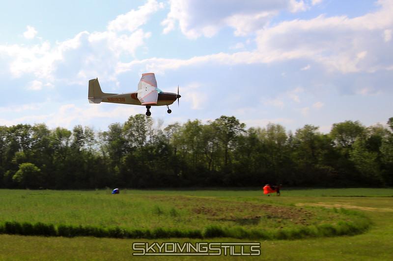 Flyby over CPI. 5/8/10