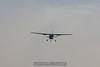 Cessna 182 on final. 1/1/10