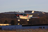 Another Cessna 177 on final. 1/16/10