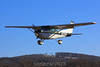 Cessna 172 on final. 1/23/10