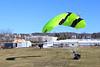 ...making for a slightly hard landing. 1/23/10