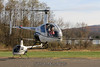 Genevieve goes for a helicopter ride to celebrate her 90th birthday.  Maybe a skydive for 91?? 11/14/10