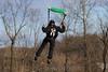 John sinks his accuracy canopy. 12/4/10