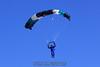 Matt V. gers knocked around by turbulence. 2/7/10
