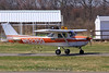 Cessna 152 N5235Q. 3/27/10