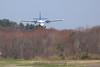 Descending to the runway. 4/2/10