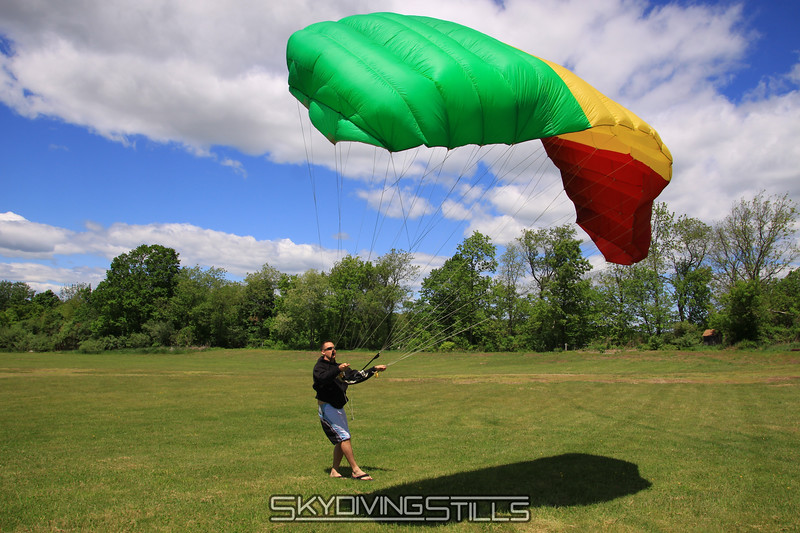 Ok, time for some kiting. 5/15/10