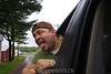 Ivan loves car rides! 5/8/10