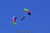 Keith and Jamie in a downplane. Photo by Glenn W. 7/2/10
