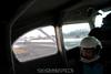 Taxiing onto the runway. 3/5/11