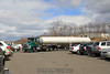 Who orders a fuel delivery when the parking lot is PACKED? 3/12/11