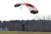 Danielle gets a soft landing too. 12/10/11