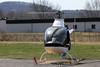 Rotorway homebuilt helicopter. 4/9/11