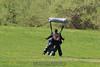 Standup landing! 5/6/11