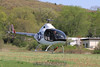 Rotorway 162 homebuilt helicopter. 5/6/11