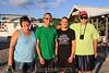"""The """"Olk"""" Skydiving crew. 7/30/11"""