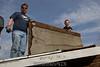 Roofing crew. 3/24/12