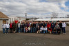 Slightly larger Safety Day group picture. 3/10/12