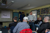 Matt gets Safety Day started with a fun talk about fatalities. 3/10/12