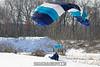 Tom slides up hill. 1/22/12